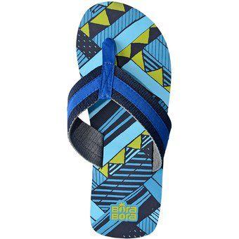 Compra ZAPATILLA BORA AZTEC AZUL online ✓ Encuentra los mejores productos Flip flops hombre Bora Bora en Linio Ecuador ✓