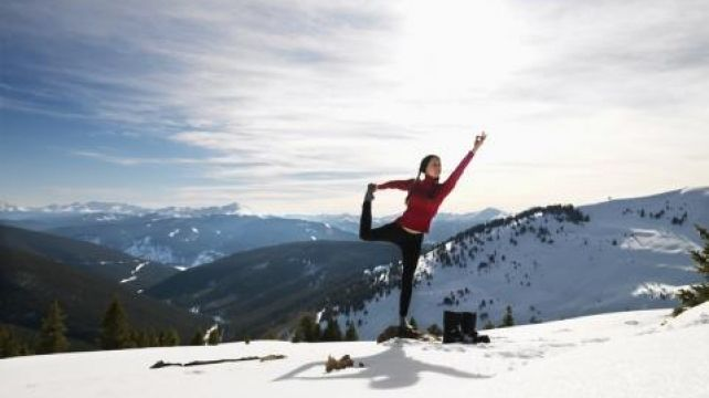 A well-kept yoga secret revealed | Yoga holiday, Luxury Yoga Retreats | Combadi
