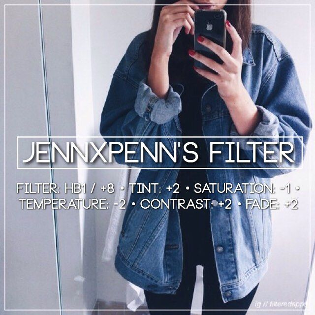 // app: vscocam  I was asked many times to reveal @jennxpenn 's filter so here it is. It goes with just about any photo.