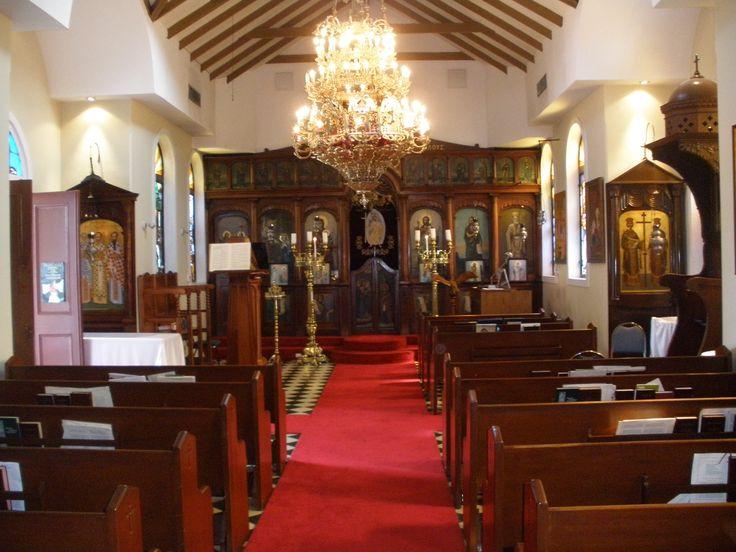 Greek Orthodox Church Nasau,Bahamas