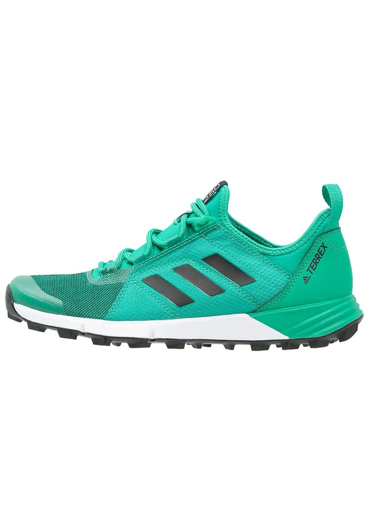 �C�mpralo ya!. adidas Performance TERREX AGRAVIC SPEED Zapatillas trail  core green/core