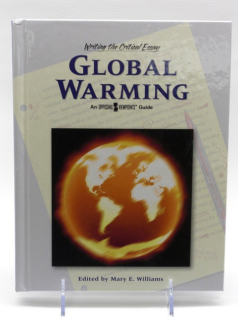 Global Warming Thesis Statement Examples