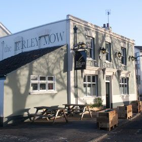Pub - The Barley Mow