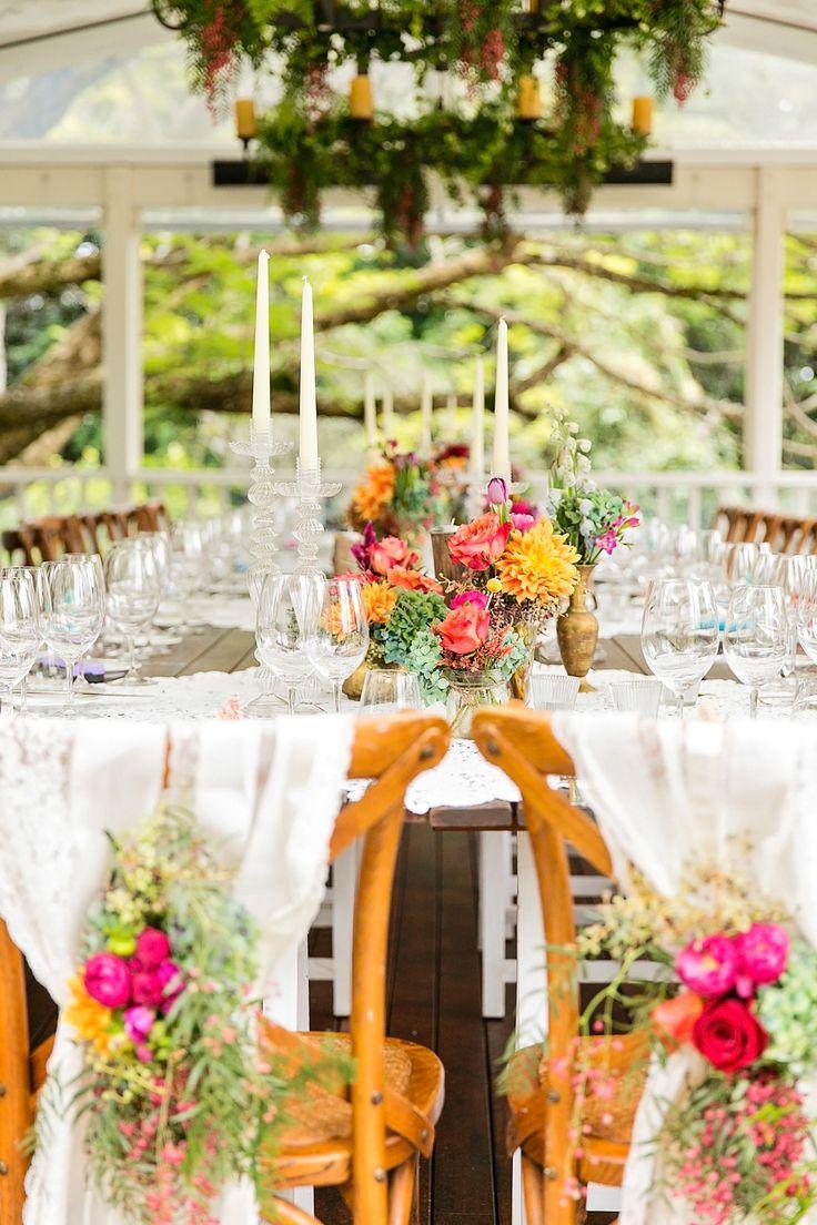 wedding receptions gold coast qld%0A Colorful Bohemian Wedding at the Sunshine Coast  Queensland
