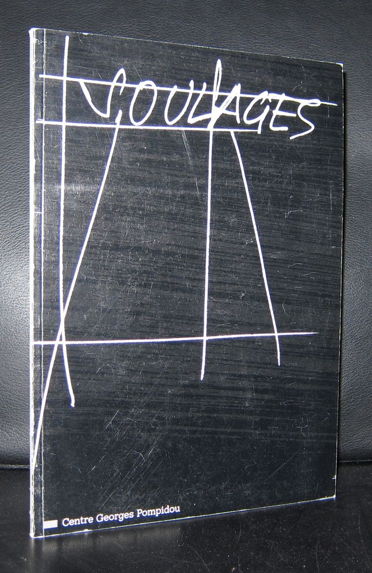 207 best images about pierre soulages on pinterest for Art minimal pompidou