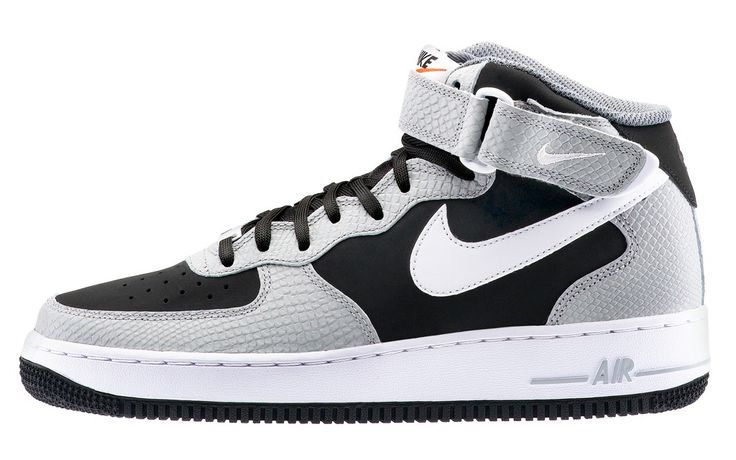 NIKE AIR FORCE 1 MID Prezzo: 111,00€ Compra online: http://www.aw-lab.com/shop/nike-air-force-1-mid-8030258 Spedizione Gratuita!