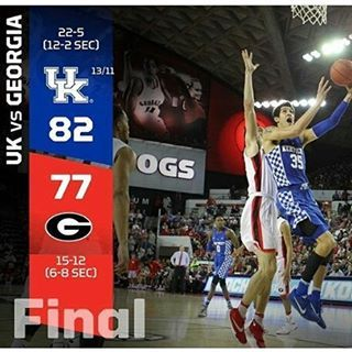 1327 best uk wildcats images on pinterest kentucky wildcats we got the w i might have about had a heart attack but a win uk basketballkentucky basketballkentucky wildcatsheart attack sciox Gallery