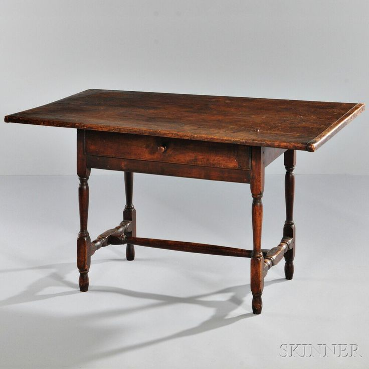 Primitive Kitchen Table And Chairs: 210 Best Colonial And Primitive Tables Images On Pinterest