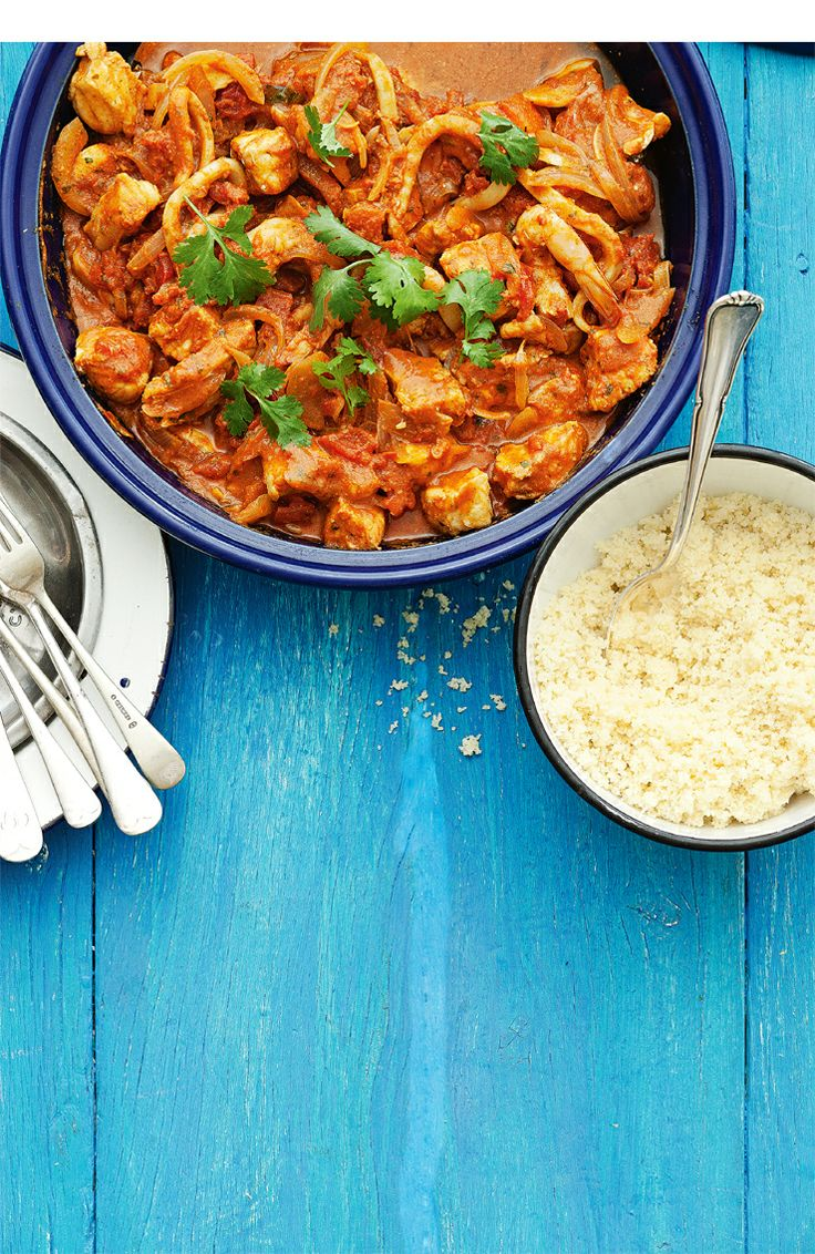 Seafood Tagine.  http://www2.woolworthsonline.com.au/Shop/RecipeCategory/207#url=/Shop/Recipe/2739%3Fname%3Dseafood-tagine  #Woolworths #Recipe #Seafood #Easter