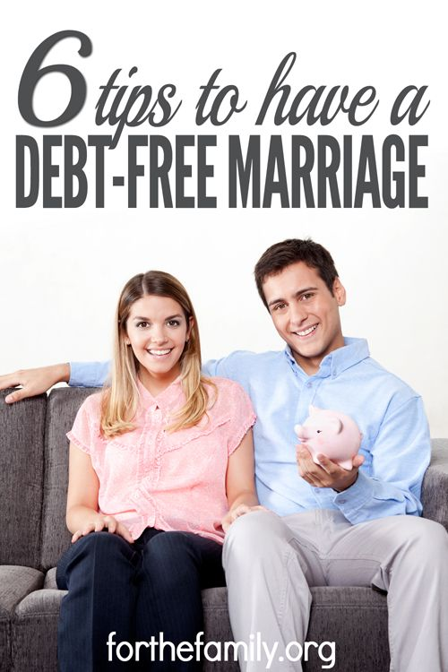 Debt is a horrible marital stressor that affects the entire family. As a young wife, I did not respond to my husband kindly because of our financial situation. In fact, I blamed him for it. It took time for God to open my eyes and show me how my husband and I could rally together as a team to be debt free. Now that my husband and I have been debt free, it is amazing to know how much freedom we have with our finances. Getting out from under the debt burden has allowed room for our intimacy…