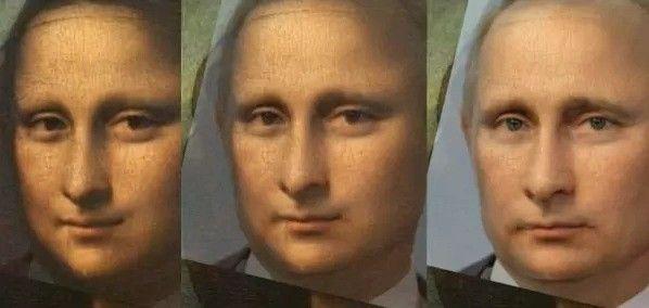 Existe uma teoria conspiratória de que Vladimir Putin é imortal