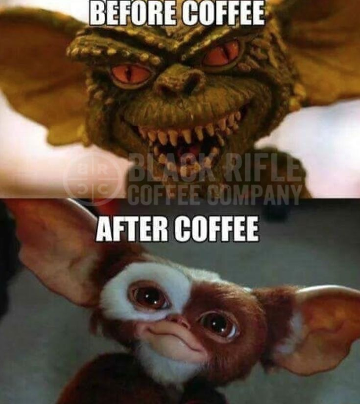 BLACK RIFLE COFFEE - this is very accurate! #brccmemes