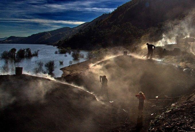 Eğrekkaya: Photo by Photographer Orhan Köse - photo.net