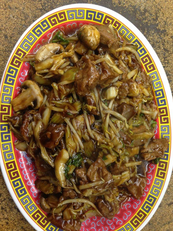 Gum Wah Restaurant. Lip Smacking Delicious.  #GumWah #chinesefood