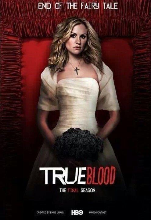 Pin on TRUE BLOOD