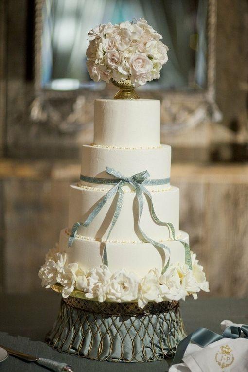 Vegan Wedding Cake Portland
