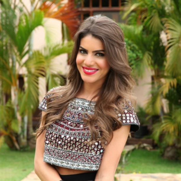 98 Best Images About Camila Coelho On Pinterest College
