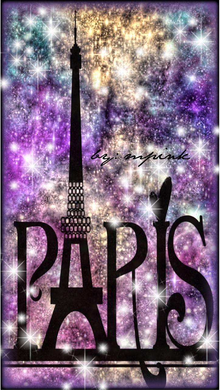 Paris wallpaper I have made