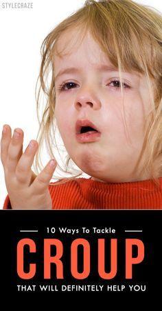 does croup need antibiotics