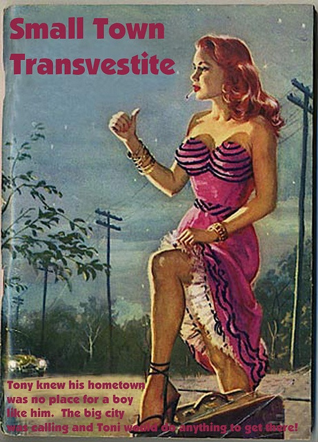 SUCH GREAT Sex guide for transvestites bad