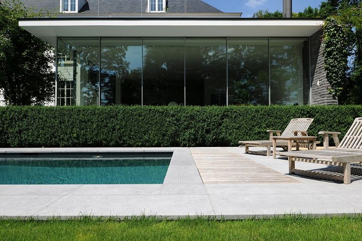 Les 272 meilleures images du tableau piscine sur pinterest for Construction piscine hainaut