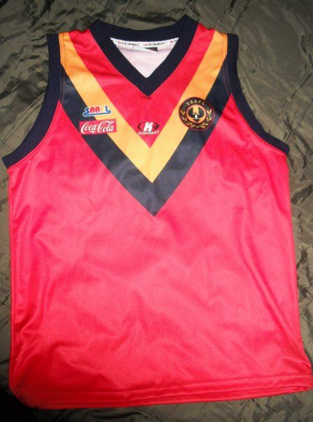 My First State Guernsey Back In 2007 South Australia