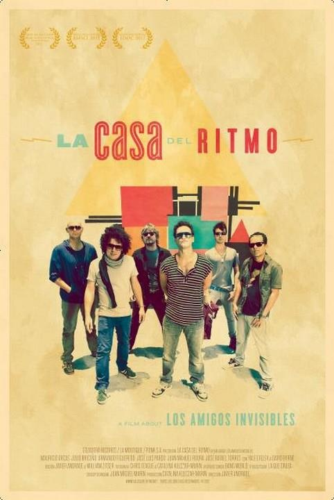 Very nice documentary produced by venezuelan music band Los Amigos Invisibles. Just Owesome