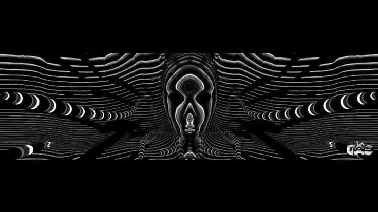 high frequency (psychedelic visuals)