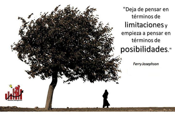Las personas que tienen exito se diferencian de las demas porque cambiaron su mentalidad, que esperas tu para empezar a hacerlo!  Siguenos en Facebook:https://www.facebook.com/motivacionyestrategiasmlm  #Motivacion #Superacionpersonal #Exitofinanciero #Disciplina #Liderazgo #Multinivel