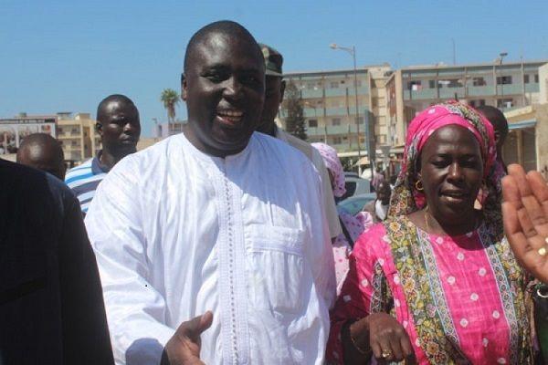 Liberté provisoire pour Bamba FALL !Le procureur de la République a finalement renoncé à son pourvoi en cassation.