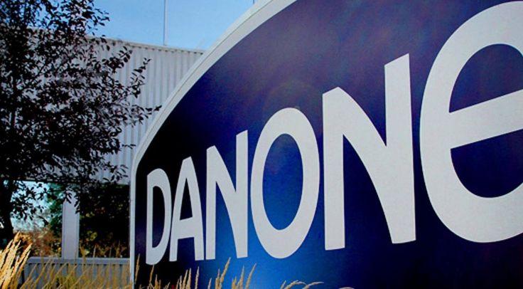 Утро.ru: Danone намерена бороться за поставки молочной продукции в московские раздаточные пункты