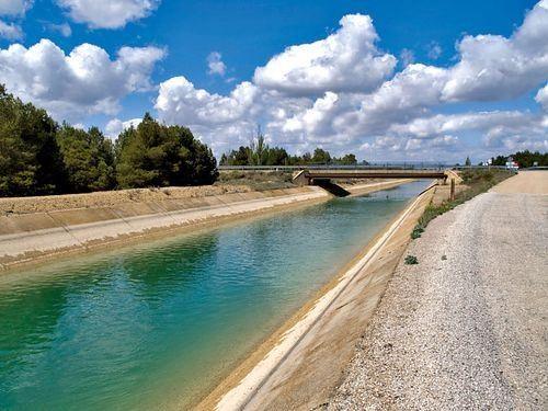 Autorizado un trasvase de 15 hm3 para este mes de abril a través del acueducto Tajo-Segura
