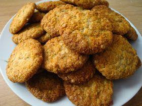 Χειροτεχνήματα: Υπέροχη συνταγή για μπισκότα Anzac / Anzac biscuits recipe