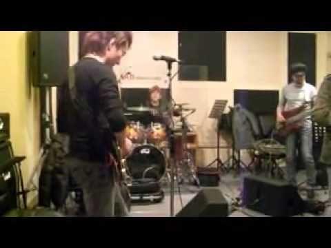 이수 - The Dreamer (콘서트 연습 영상)
