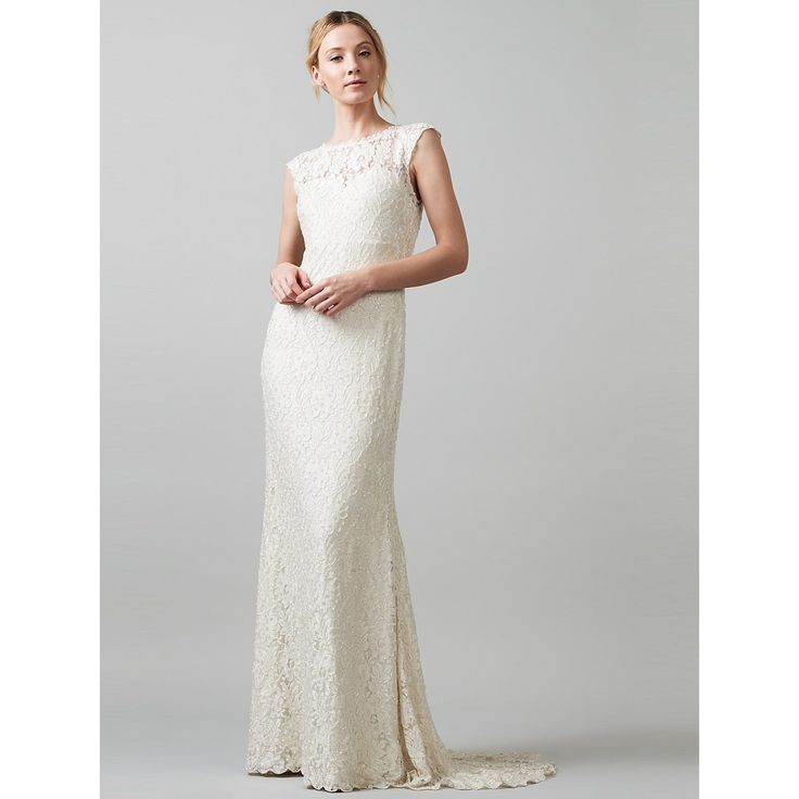 137 best Wedding dress...the search is on! images on Pinterest ...