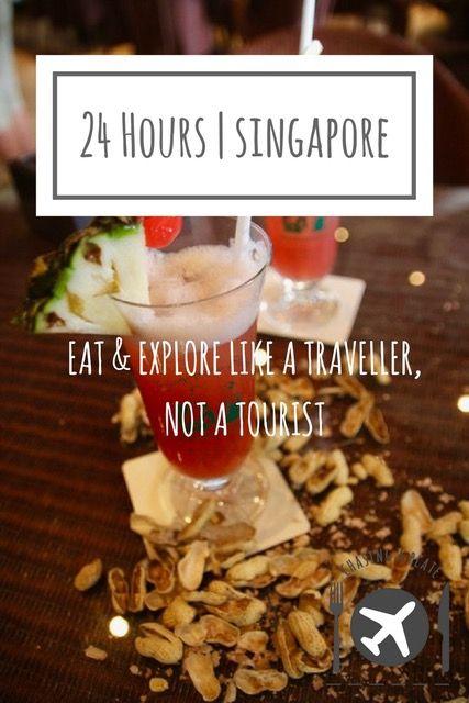 24 Hours Singapore