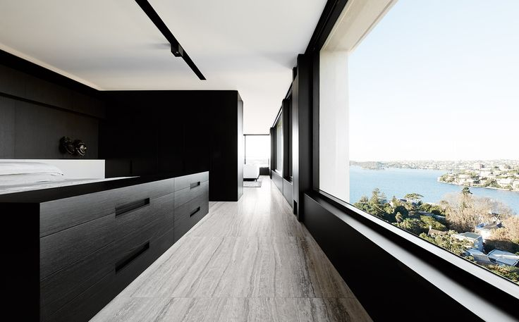 Redgen Mathieson | Darling Point Apartment
