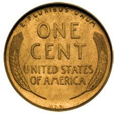 See if your Wheat Pennies are worth anything - Here's a Wheat Penny Guide