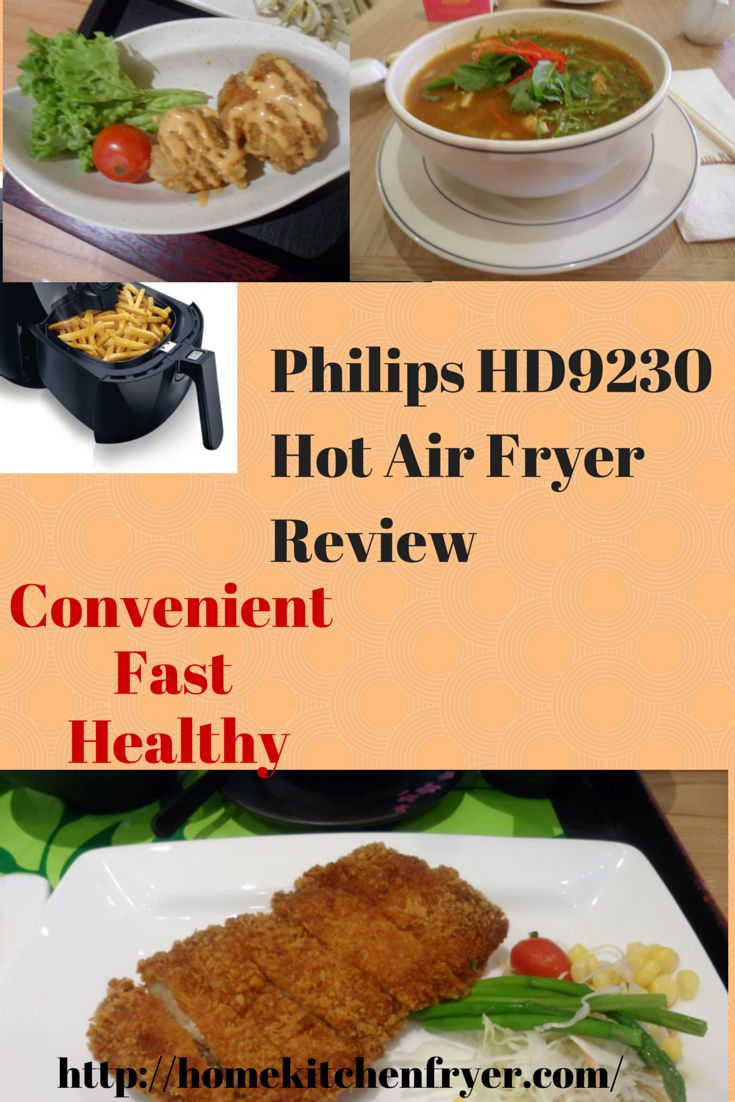 Judging from the numerous Philips air fryer reviews online, the Philips HD9230/26 digital airfryer with Rapid Air Technology is getting to be as popular as the earlier analog model Philips HD9220/26 hot air cooker. The big question, though, is it worth the higher price since the capacity is the same? Philips Viva Digital Air Fryer Review The HD9230/26 is the digital version of the Philips HD9220 air fryer which uses manual dials for setting the temperature and timer. Let's take...
