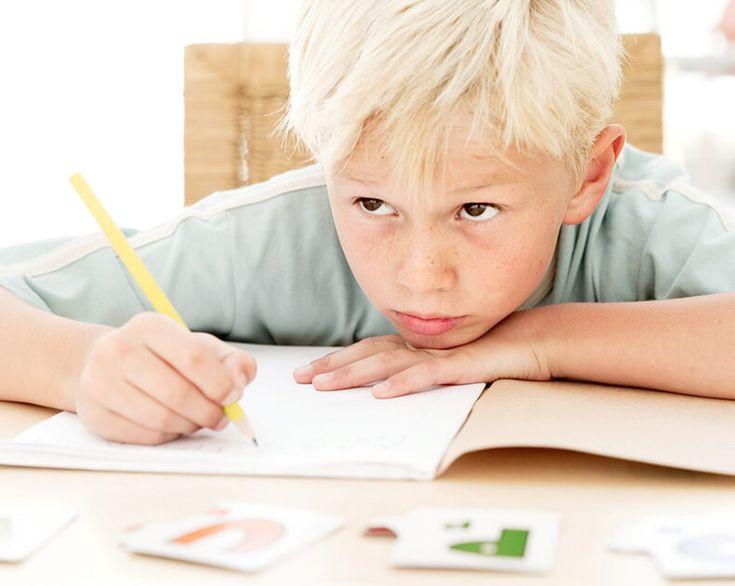 Как научить ребёнка быстро считать в уме