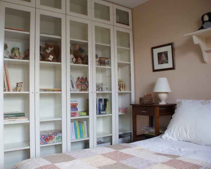 """https://flic.kr/p/5dMYFP   Ikea's """"Billy bookcase"""""""