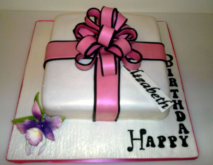 Best Birthday Cakes In Marietta Ga