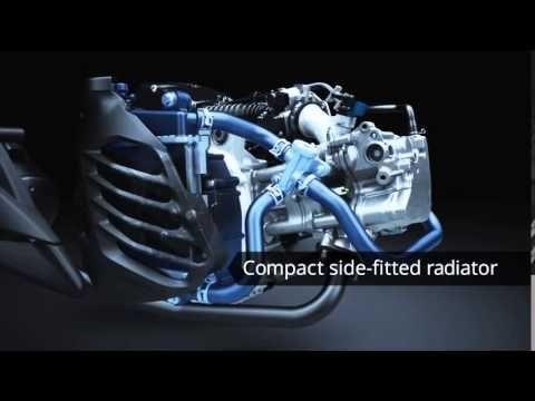 2015 Yamaha NMAX Product Presentation