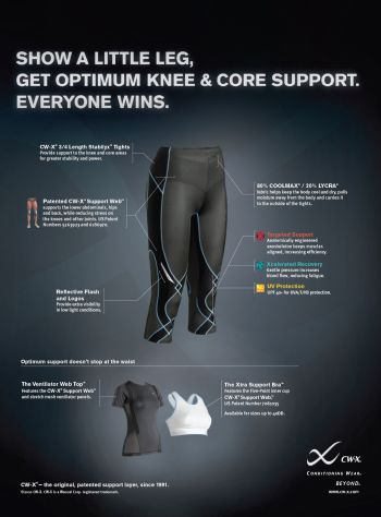 5aee7a3c36bbe ... cw x conditioning wear 3 4 ilyx compression tights ...