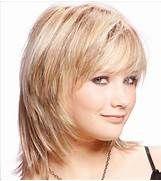10 Layered Bob Haircuts For Round Faces | Bob Hairstyles ...