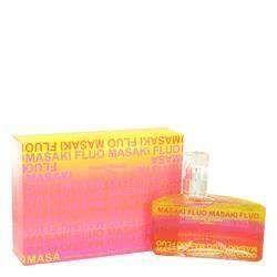 Masaki Fluo Eau De Parfum Spray By Masaki Matsushima