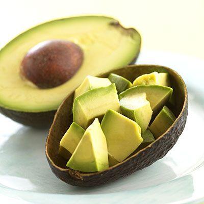 Mangia avocado … e perda il peso!!!