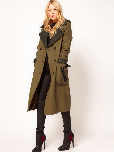Stylish Winter Coats for Women - Fashion Coats for Winter - Cosmopolitan