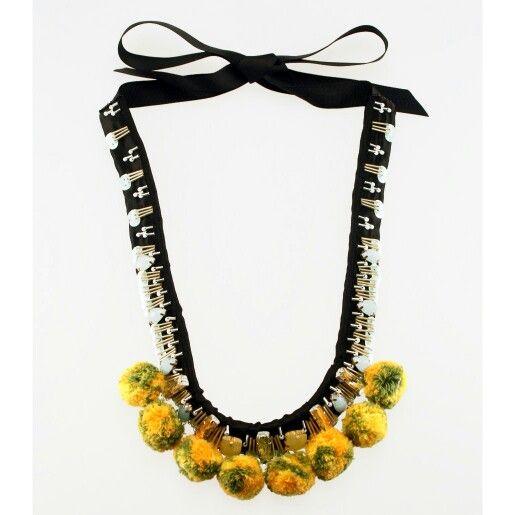 Elizabeth Wahyu Accessories  Necklace  www.elizabethwahyu.com