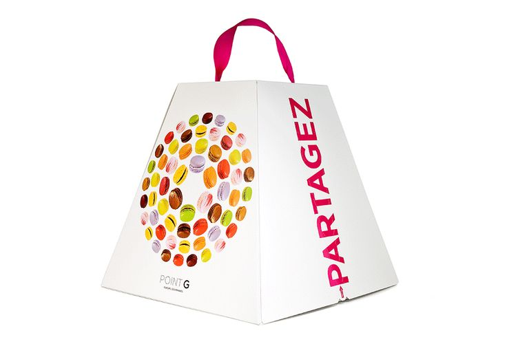 Point G by Chez Valois - Brand Identity & Packaging - item #07